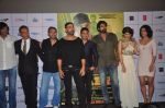 Kay Kay Menon, Danny Denzongpa, Neeraj Pandey, Akshay Kumar, Bhushan Kumar, Rana Daggubati, Tapsee Pannu, Madhurima at Baby trailor launch in PVR, Mumbai on 3rd Dec 2014 (99)_5480221ec58ee.JPG