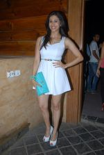Kishwar Merchant at Vahbbiz Dorabjee_s bday in Mumbai on 3rd Dec 2014_5480081b7d861.jpg