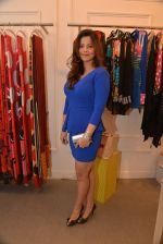 Konkana Bakshi at Satya Paul Disney launch in Mumbai on 3rd Dec 2014 _548020b14476a.JPG