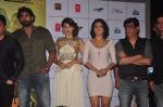 Rana Daggubati, Tapsee Pannu, Madhurima Tuli, Krishan Kumar at Baby trailor launch in PVR, Mumbai on 3rd Dec 2014 (62)_54802245800e6.JPG