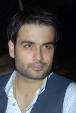 Vivian Dsena at Vahbbiz Dorabjee_s bday in Mumbai on 3rd Dec 2014 (11)_5480073e23f8e.jpg