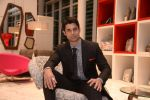 Ameet Gaur at Roche Bpbois and Lamborghini launch in Mumbai on 4th Dec 2014 (60)_548178303f264.JPG