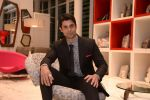 Ameet Gaur at Roche Bpbois and Lamborghini launch in Mumbai on 4th Dec 2014 (61)_5481783135266.JPG