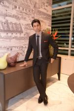 Ameet Gaur at Roche Bpbois and Lamborghini launch in Mumbai on 4th Dec 2014 (63)_548178331e6d3.JPG