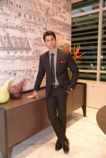 Ameet Gaur at Roche Bpbois and Lamborghini launch in Mumbai on 4th Dec 2014 (64)_5481783423aec.JPG
