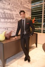 Ameet Gaur at Roche Bpbois and Lamborghini launch in Mumbai on 4th Dec 2014 (65)_54817835238e6.JPG