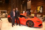 Ameet Gaur at Roche Bpbois and Lamborghini launch in Mumbai on 4th Dec 2014 (69)_5481783920b87.JPG