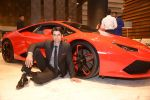 Ameet Gaur at Roche Bpbois and Lamborghini launch in Mumbai on 4th Dec 2014 (72)_5481783cd7306.JPG