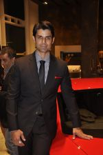 Ameet Gaur at Roche Bpbois and Lamborghini launch in Mumbai on 4th Dec 2014 (38)_54817871e5c53.JPG