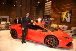 Ameet Gaur at Roche Bpbois and Lamborghini launch in Mumbai on 4th Dec 2014 (70)_5481783a8f176.JPG