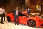 Ameet Gaur at Roche Bpbois and Lamborghini launch in Mumbai on 4th Dec 2014 (71)_5481783bdfca3.JPG