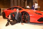 Ameet Gaur at Roche Bpbois and Lamborghini launch in Mumbai on 4th Dec 2014 (73)_5481783dc65b8.JPG