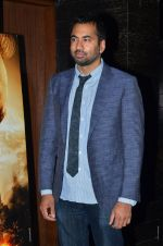 Kal Penn at Bhopal film premiere in Mumbai on 4th Dec 2014 (64)_54817f20a245d.JPG