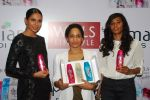 Masaba, Candice Pinto, Nidhi Sunil at Fiama Di Wills promotion on 4th Dec 2014 (194)_54817659c824c.JPG