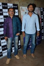 Nilesh Diwekar at Candle march screening in Mumbai on 4th Dec 2014 (22)_54817702f1ad1.JPG
