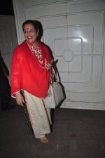 Poonam Sinha at Action Jackson screeing in Mumbai on 4th Dec 2014 (16)_548173f918333.JPG