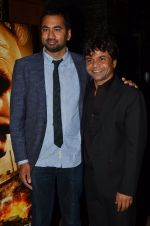 Rajpal Yadav, Kal Penn at Bhopal film premiere in Mumbai on 4th Dec 2014 (85)_54817f25f24ff.JPG