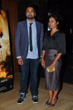 Tannishtha Chatterjee, Kal Penn at Bhopal film premiere in Mumbai on 4th Dec 2014 (67)_54817f2b21477.JPG