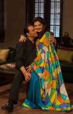 Deepshika Nagpal and Dharmendra in movie Second Hand Husband_5482e7a979fab.jpg
