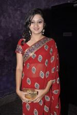 Sayali Sahastrbudhye at Candle March film premiere in PVR on 5th Dec 2014 (36)_5482dc27337e9.JPG