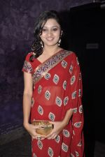 Sayali Sahastrbudhye at Candle March film premiere in PVR on 5th Dec 2014 (39)_5482dc2a85c47.JPG