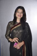 Tejaswini Pandit at Candle March film premiere in PVR on 5th Dec 2014 (20)_5482dc52273f4.JPG