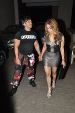 Yash Birla at Manish Malhotra_s birthday bash in Mumbai on 5th Dec 2014 (106)_5482e61cbd7ca.JPG