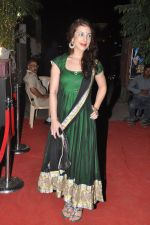 Anisa at vikram phadnis store in Mumbai on 7th Dec 2014 (11)_5485d73185f8c.JPG