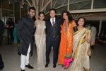 Arya Babbar, Purbi Joshi, Nigaar Khan, Sarita Joshi at Purbi Joshi Wedding in Mumbai on 8th Dec 2014 (83)_5486bb8f87c52.JPG