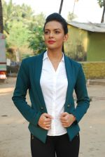 Bidita Bag On location of Gun Pe Done in Madh on 8th Dec 2014 (101)_5486b949df243.JPG