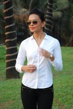 Bidita Bag On location of Gun Pe Done in Madh on 8th Dec 2014 (106)_5486b94f70708.JPG
