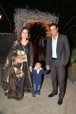 Juhi Babbar, Anup Soni at Purbi Joshi Wedding in Mumbai on 8th Dec 2014 (53)_5486bc022f596.JPG