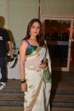 Neelam Singh at Purbi Joshi Wedding in Mumbai on 8th Dec 2014 (5)_5486bca1d38f1.JPG