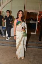 Neelam Singh at Purbi Joshi Wedding in Mumbai on 8th Dec 2014 (7)_5486bca449816.JPG