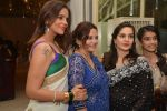 Neelam Singh, manasi Joshi Roy at Purbi Joshi Wedding in Mumbai on 8th Dec 2014 (31)_5486bc3f76b65.JPG