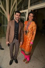 Nigaar Khan at Purbi Joshi Wedding in Mumbai on 8th Dec 2014 (42)_5486bb9355973.JPG