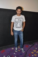 Adinath Kothare at the First Look & Theatrical Trailer launch of Shreyas Talpade starrer Baji in mumbai on 9th Dec 2014 (69)_5487f05ba942d.JPG