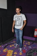 Adinath Kothare at the First Look & Theatrical Trailer launch of Shreyas Talpade starrer Baji in mumbai on 9th Dec 2014 (70)_5487f05c795b1.JPG