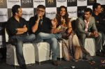 Bipasha Basu, Karan Singh Grover, Bhushan Patel, Kumar Mangat Pathak at Alone First Look Launch in Mumbai on 9th Dec 2014 (44)_5487f24da151e.JPG