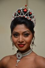 Shital Upare, second runner-up Miss Heritage International in Kohinoor on 9th Dec 2014 (14)_5487eebc78be5.JPG