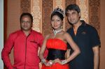 Shital Upare, second runner-up Miss Heritage International in Kohinoor on 9th Dec 2014 (17)_5487eebf9a1f2.JPG