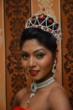 Shital Upare, second runner-up Miss Heritage International in Kohinoor on 9th Dec 2014 (8)_5487eeb74b4ef.JPG