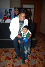 Sunil Pal at Kash Tum Hotel launch in J W Marriott, Mumbai on 9th Dec 2014 (13)_5487efc61104c.JPG