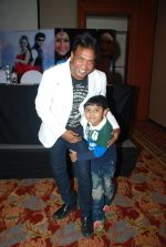 Sunil Pal at Kash Tum Hotel launch in J W Marriott, Mumbai on 9th Dec 2014 (14)_5487efc6cb034.JPG
