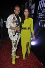 Imam A Siddique at Max Design Awards in Mumbai on 10th Dec 2014 (66)_548940ef0f6b4.JPG