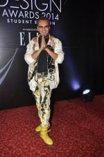 Imam A Siddique at Max Design Awards in Mumbai on 10th Dec 2014 (68)_548940f3670f7.JPG