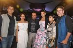 Neha Dhupia, Masaba, Ashish Soni, Gaurav Gupta at Max Design Awards in Mumbai on 10th Dec 2014 (43)_5489411774113.JPG
