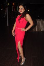 Pooja Gujral at Main Aur Mr Right bash in Levo, Mumbai on 10th Dec 2014 (12)_548944c44cf2d.JPG