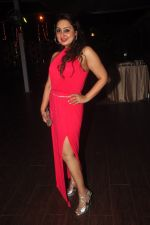 Pooja Gujral at Main Aur Mr Right bash in Levo, Mumbai on 10th Dec 2014 (16)_548944c7ebf95.JPG