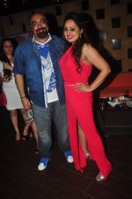 Pooja Gujral at Main Aur Mr Right bash in Levo, Mumbai on 10th Dec 2014 (27)_548944cda8d63.JPG